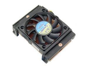 MASSCOOL 9R272B1H3 Rocksper III 60mm Ball Cooling Fan/Heatsink