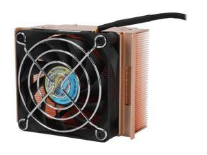 MASSCOOL 9T370B1M3 70mm Ball CPU Cooler