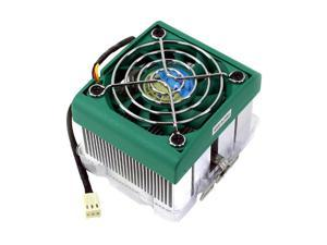 MASSCOOL 5R266B1H3G 60mm Ball Cooling Fan