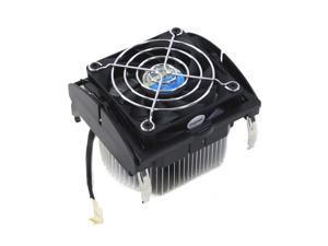 MASSCOOL 9T435B1M3G 70mm Ball CPU Cooling Fan/Heatsink