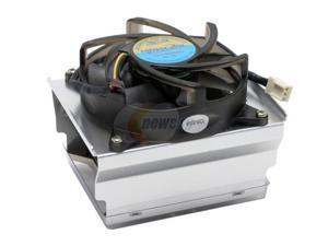 MASSCOOL 9F533B1M3CG 80mm Ball CPU Cooler