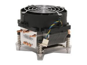 MASSCOOL 8WA740 90mm Ball CPU Cooler