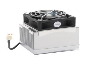 MASSCOOL 9T288B1M3G 70mm Ball CPU Cooler