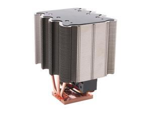 Tuniq Tower 120 Universal CPU Cooler 120mm Cooling Fan and Fan Controller/Heatsink