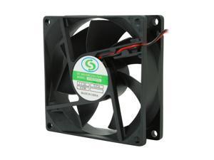 Linkworld Electronic LLC FAN-8-2 Case cooler - OEM