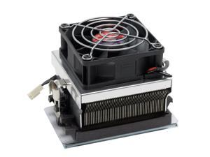 Spire SP779B3-1 70mm Ball CPU Cooling Fan/Heatsink for K8