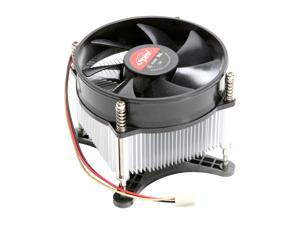 Spire SP515S0 90mm Sleeve CPU Cooler