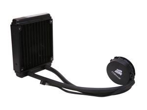 CORSAIR H40 High Performance Liquid CPU Cooler