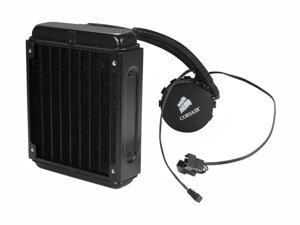 CORSAIR Hydro Series H70 Core High Performance Liquid CPU Cooler