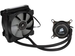 CORSAIR Hydro Series H75 CW-9060015-WW Water / Liquid CPU Cooler 120 MM