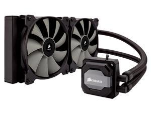 Corsair Hydro Series H110i GT High Performance Water / Liquid CPU Cooler