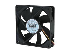 Scythe S-FLEX SFF21F Case Cooling Fan