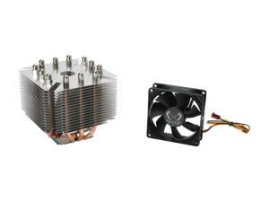 "Scythe SCMNJ-1000 80mm Sleeve ""NINJA MINI"" CPU Cooler"