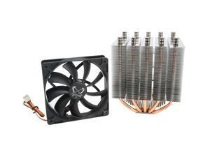 Scythe SCMG-2000 120mm Sleeve CPU Cooler