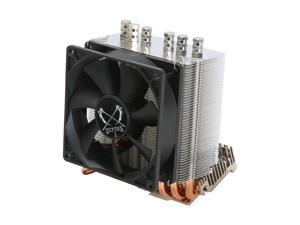 "Scythe SCKTN-3000 92mm Sleeve ""KATANA3"" 3Heat Pipes CPU Cooler"