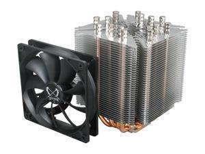 Scythe SCNJ-3000 120mm Sleeve CPU Cooler