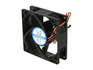 Scythe KAMA FLOW 2 SP0825FDB12M Case Fan