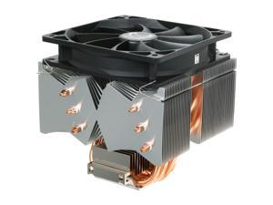 Scythe SCRT-1000 120mm Sleeve New High-End Top-Flow CPU Cooler