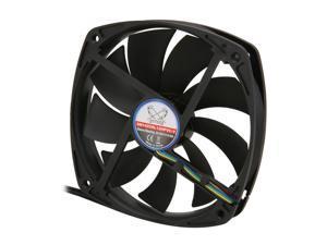 Scythe SM1425SL12HPVC-V Slip Stream 140 PWM Adjustable VR