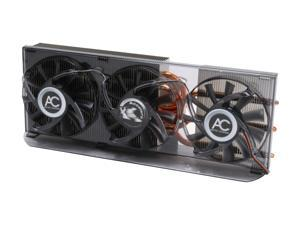 ARCTIC COOLING ACCEL X8800 Fluid Dynamic VGA Cooler