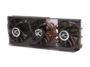 ARCTIC COOLING Accelero Xtreme 9800 Fluid Dynamic VGA Cooler