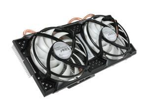 ARCTIC COOLING Accelero TWIN TURBO Pro Fluid Dynamic VGA Cooler for nVIDIA and ATI