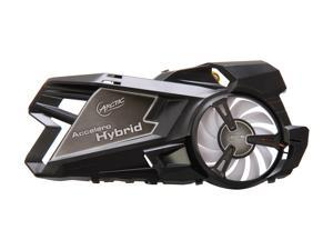 ARCTIC Accelero Hybrid 7970 Extreme VGA Cooler - AMD Radeon, Liquid/Air Combo Utimate Cooling