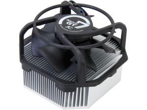 ARCTIC COOLING Alpine 7 GT (UC-AR7GT-AC-01) 80mm CPU Cooler for Intel