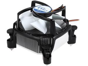 ARCTIC COOLING UCACO-AP112-GBB01 80mm Fluid Dynamic CPU Cooler