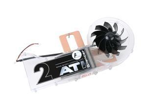 ARCTIC COOLING ATI silencer 2 ARCTIC Ceramic VGA Cooler for ATI 9600 (Pro, XT)