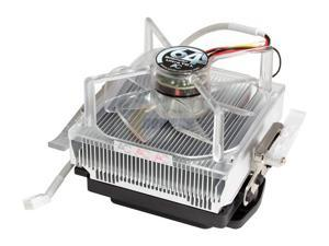ARCTIC COOLING Silencer64UltraTC L 87mm CPU Cooler