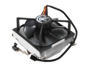 ARCTIC COOLING Super Silent 4 Ultra TC 87mm CPU Cooling Fan/Heatsink
