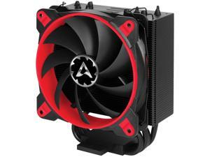 Arctic Freezer 33TR - Tower CPU Cooler for AMD Ryzen Threadripper sTR4 -RED