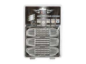 Titan TTC-HDC5 HDD & System Cooler