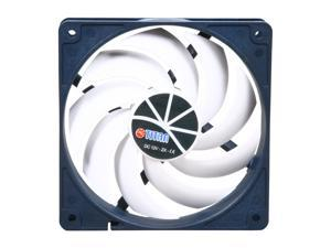 Titan TFD-12025H12ZP Kukri 120mm Cool and Silent Fan