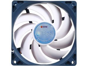 Titan TFD-9225HH12B 92mm IP55 WATERPROOF Fan