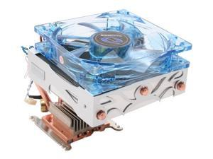RAIDMAX RC-002 120mm single ball sleeve combo CPU Cooler
