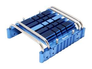 "SYBA CL-IB-35HD 3.5"" Hard Disk Cooler with 4 Heat Pipes"