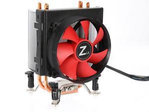Rosewill RCX-Z775-LX 92mm Ball CPU Cooler
