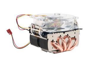 OCZ Tempest 92mm 2 Ball CPU Cooler