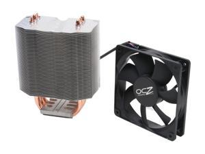 OCZ Vendetta 2 OCZTVEND2 120mm Rifle CPU Cooler
