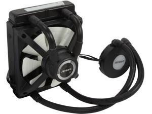 Antec KUHLER H2O 650 Water/Liquid CPU Cooler 120MM