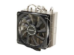 Enermax ETD-T60-TB CPU Cooler (Down Flow) With  T.B.SILENCE PWM Twister Bearing Fan