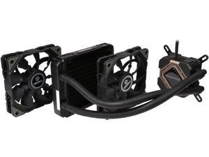 Enermax ELC-LMR120S-BS Liqmax II 120s / Liquid CPU Cooler / 25mm Fan