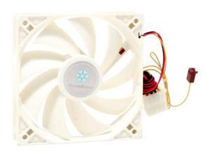 SILVERSTONE FM121-B Case Cooling Fan