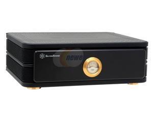 SILVERSTONE SST-TD01B External Liquid Cooling System
