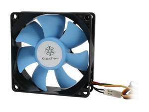 SILVERSTONE SCOOL81 Case Fan with Thermal Sensor