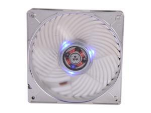 SILVERSTONE Air Penetrator AP121-L AP121-BL Blue LED Case Fan