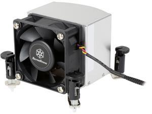 SILVERSTONE SST-AR09-115XP 60mm 2 Ball CPU Cooling