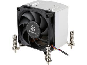 SILVERSTONE SST-AR10-115XS 70mm 2 Ball CPU Cooling